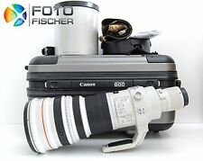 Canon EF 600mm 4.0 L IS USM (UO1103) Baujahr 2000