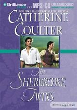 The Sherbrooke Twins Catherine Coulter (Unabr) MP3 Used
