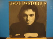 Jaco Pastorius - Self Titled - Free UK Post