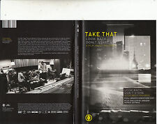 Take That-Look Back,Don't Stare-A Film About Progress-2010-Music Tracks-DVD