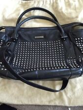Burberry Studded Bag Genuine