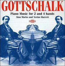 Piano Music for 2 & 4 Hands, New Music