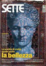 Sette 2017 14.La bellezza,Tommy Kuti,Gabriele Detti,kkk