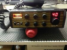 CB RADIO 27mhz SSB APOLLO SUPER DELUXE