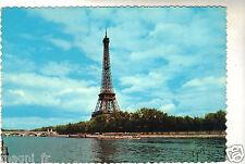 75 - cpsm - PARIS - La Tour Eiffel