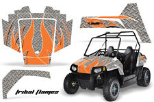 AMR Racing Polaris RZR 170 Decal Graphic Kit UTV Accessories All Years TRIBAL OS