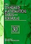 CRC Standard Mathematical Tables and Formulae, 30th Edition-ExLibrary