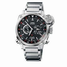Oris BC4 Flight Timer Watch  *NEW
