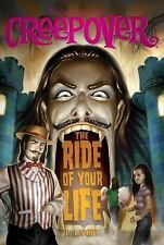 You&#39re Invited to a Creepover: The Ride of Your Life 18 by P. J. Night...