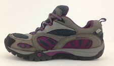 Womens Merrell Dry Hiking Walking Air Cushion Select Grip Shoes Size 7