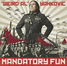 "Yankovic,""Weird Al"" - Mandatory Fun"