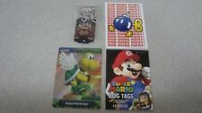 2015 Super Mario U Dog Tags Dogtag Necklace Pixel Donkey Kong #2 Brand New