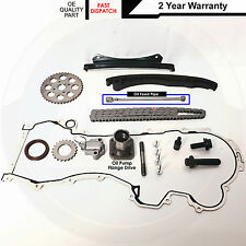 FOR VAUXHALL ASTRA H CORSA D MERIVA 1.3 CDTi TIMING CHAIN GASKET SPROCKET KIT