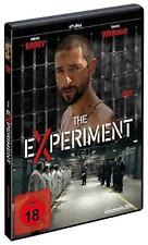 The Experiment (DVD) - NEU & OVP (FSK 18)