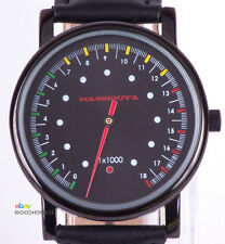 Watch LUCH with ONE Hand Limited Edition MASSIOUTA (20pcs) Tachometer Formula 1