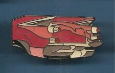 Pin's pin ARRIERE AUTOMOBILE AMERICAINE CADILLAC 40 mm x 20 mm (ref 069)
