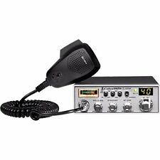 NEW Cobra Cb Radio , 40 Channel , 4 25 LTD