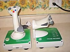 Ace Combat 6 Flight Stick Controllers For Xbox 360 / Hori / Bandai Namco