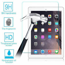 100% GENUINE Tempered Glass Screen Protector for new Apple ipad mini 4