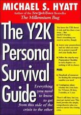 The Y2K Personal Survival Guide-ExLibrary