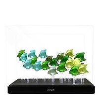 Lalique Acuario: 25 Pantalla LED Para Peces Lalique pescado (no incluido)