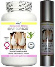 Breast Enlargement Enhancement Serum Capsules Firmer Breast Lift Firming Lotion