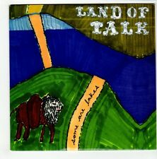 (GO557) Land Of Talk, Some Are Lakes - 2008 DJ CD