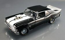 "1:18 1970 Chevrolet Nova ""1320 Kings"" Drag Car Diecast by GMP"