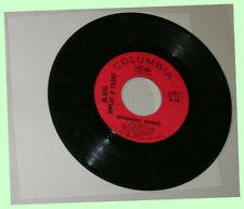 45 RPM - BLOOD, SWEAT & TEARS Spinning Wheel / More & More G Columbia 4-44871