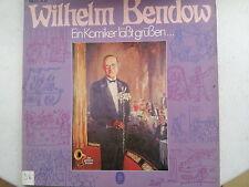 Wilhelm Bendow  - Ein Komiker lässt grüßen