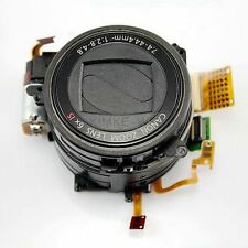Original Camera Zoom Lens Unit for Canon G9 Repair