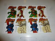 "YOUNG JUSTICE Comic - ""Cards"" - Date 1998 - DC Comics"