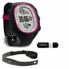 Garmin FR70 Fitness Watch with Heart Rate Women Pink 010-00743-71