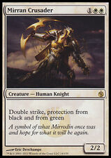 MTG MIRRAN CRUSADER EXC - CROCIATO DI MIRRODIN - MBS - MAGIC