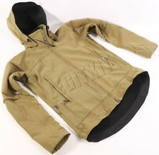 Beyond PCU Level 5 Cold Fusion Jacket MEDIUM-REGULAR Coyote Brown SOCOM CLS L5