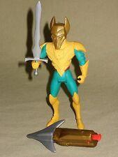 Kenner The Adventures of Batman & Robin Ra's Al Ghul Figure 1995