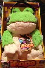 Jay at Play iFlops Frog Twin Speaker Unit iPod iPhone iTouch MP3 Radio Music NEW
