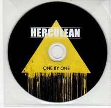 (EG614) Herculean, One By One - DJ CD