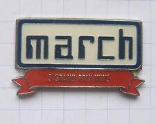 MARCH 3 GRAND PRIX WINS ......................... Auto-Pin (101d)