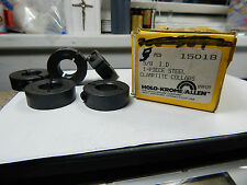 Holo-Krome/Allen 5pcs #15018 Threaded Clamptite one piece Collars 5/8-inside dia