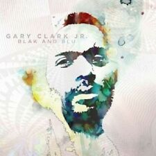 GARY CLARK JR. - BLAK AND BLU  CD  13 TRACKS BLUES POP  NEU