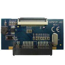 """1.8"""" LIF HDD to Micro SATA adapter Card 40pin CE ZIF TO 16pin SATA converter"""