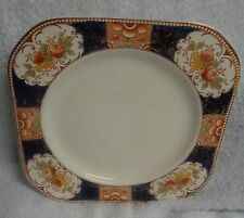 Napoli Woods & Sons  Imari-Style Square  Side Plate