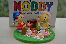 """Elgate Products Ltd Enid Blyton Noddy """"Noddy & Tessie Oso"""" Picnic 1st Calidad"""
