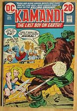 "DC Comics ""KAMANDI"" THE LAST BOY ON EARTH  # 5, Photos Show Great Condition"