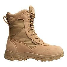 6M Blackhawk! Steel Toe Desert Ops Warrior Wear boot. 83BT02DE Steel Shank