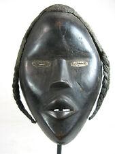 Masque Dan Côte d'Ivoire  - Dan mask - Ivory Coast african mask