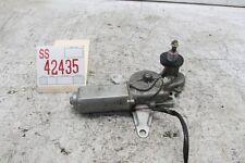 00 01 02 03 04 KIA SPECTRA REAR Back WINDSHIELD BACK GLASS WIPER MOTOR