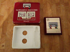 1983 Nintendo Game and Watch MARIO BROS - boxed! *inc batteries*
