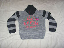 Pull enfant 6 ans Sergent Major